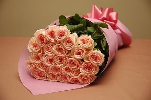 Как выбрать розы в подарок